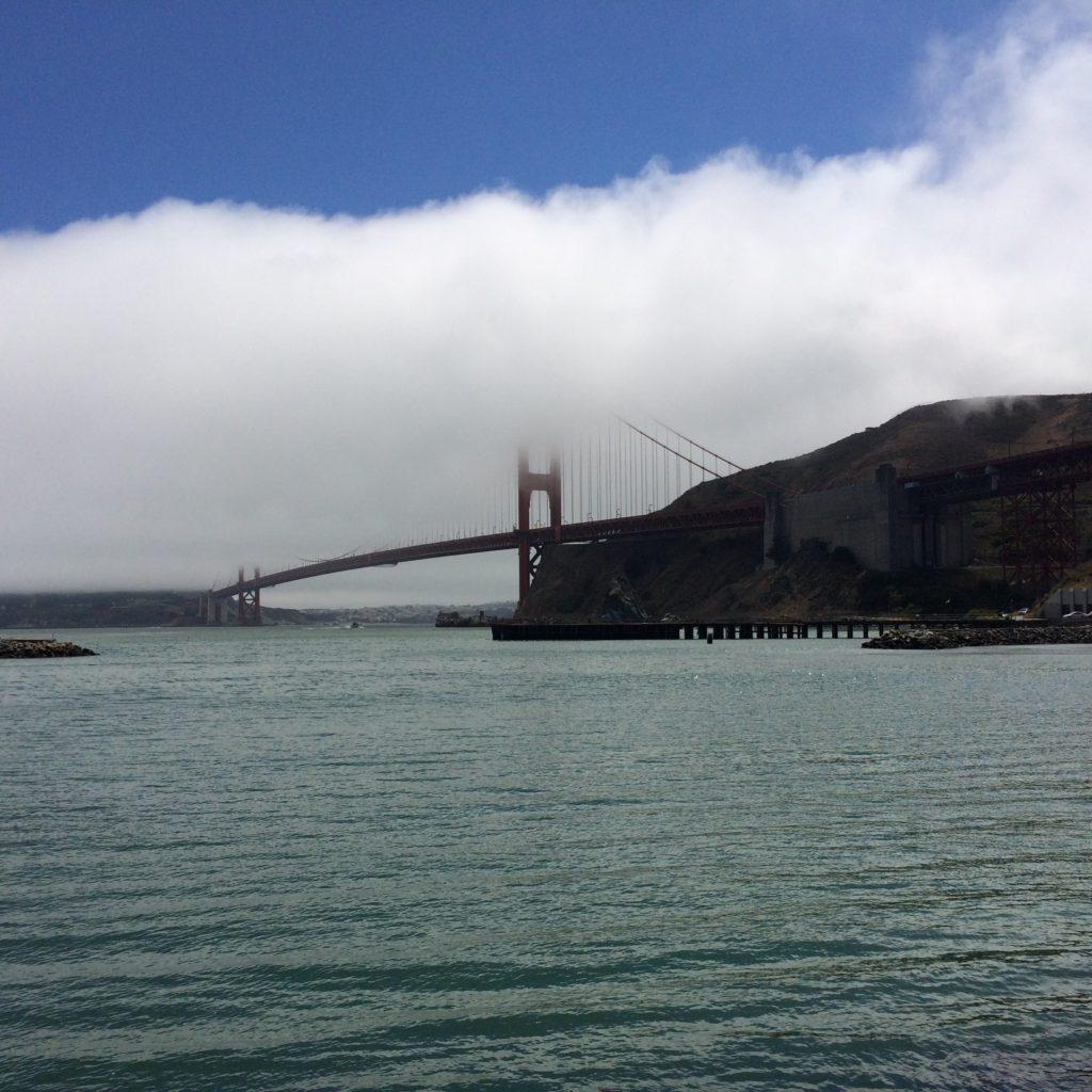 McCool Golden Gate Bridge