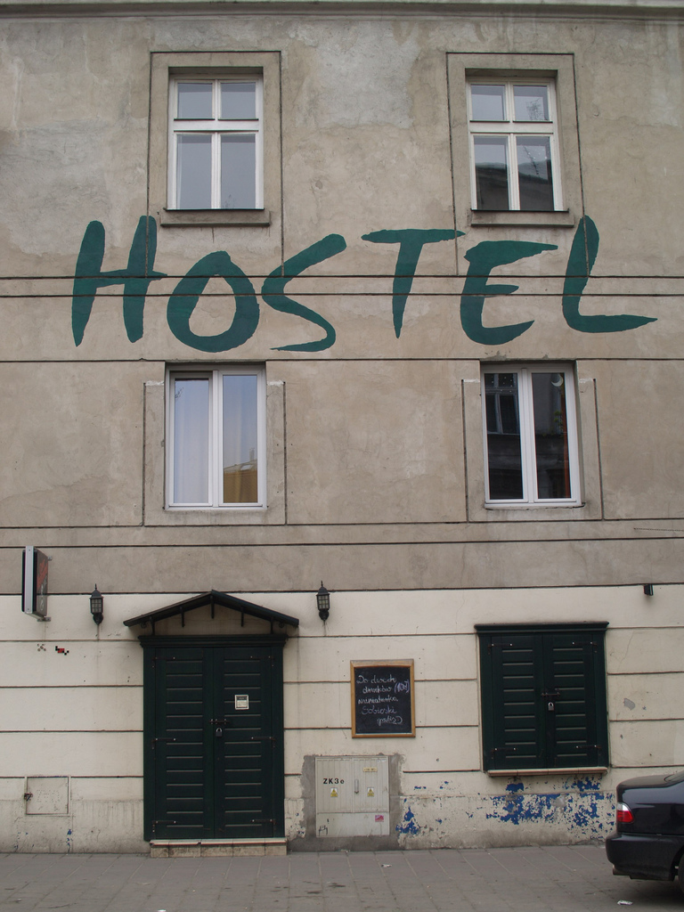 How To Violate Hostel Etiquette In 20 Easy Steps