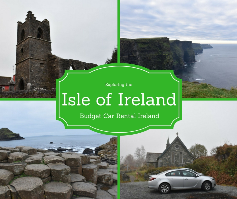 Car Rental 8 Travel Tips Deals Home: Exploring The Isle Of Ireland With Budget Car Rental Ireland